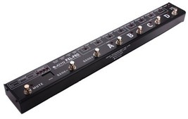 New JOYO PXL-PRO Programable Looper Control Station Pedal Switcher - $181.30