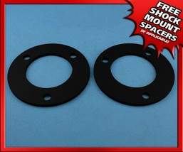 "Fits 03-19 Ford F150 Expedition Steel 0.5"" Front Leveling Spacers Kit - $35.59"