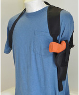"Shoulder Holster for DESERT EAGLE  6"" BBL - $25.44"