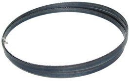 "Magnate M67.5C38R14 Carbon Steel Bandsaw Blade, 67-1/2"" Long - 3/8"" Width; 14 Ra - $9.56"