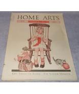 Home Arts Needlecraft Magazine Cover Art May 1939 Olga H Bogart Cover - $7.95