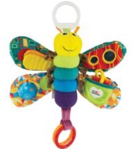 Lamaze Freddie Versatile Firefly Toy Baby and Toddler Toy 18813 - $18.38
