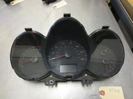GRT208 Gauge Cluster Speedometer Assembly 2012 Kia Soul 1.6  - $60.00