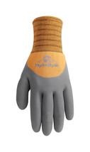 Wells Lamont  Black/Tan  Universal  Medium  Latex  Coated  Gloves - $17.62