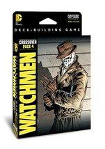 DC Comics Deck Building Watchmen Card Game - $7.64