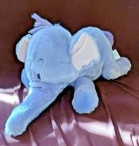 "Disney Store Plush Winnie the Pooh Small Lumpy 15"" Heffalump Elephant An... - $24.14"