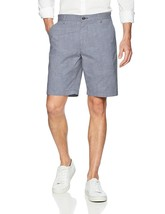 Dockers Men's Classic Fit Perfect Short D3,Color:Clarke Faded Navy,  MSRP  48 $ - $19.79
