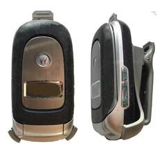 Motorola V195S Flip v195 Holster holder Belt Clip Skin Phone Cell Case s... - $32.39