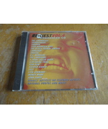 CD The Best of Request Vol. 4 Tribe Called Quest/Soundgarden/Sebadoh/Car... - $3.99