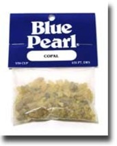 Blue Pearl Copal Resin Incense - $2.30