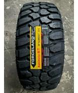 35X12.50R20LT FORCELAND Kunimoto M/T 121Q 10PLY LOAD E (SET OF 4) - $919.99