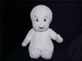 """17"""" Talking CASPER Plush Toy With Light Up Head From 1998 Works Perfect Rare - $140.24"""