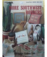 More Southwest Borders Cross Stitch Patterns  - $5.00