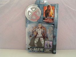 Toy Biz X-Men The Movie Tyler Mane Sabretooth Action Figure new in package - $25.00