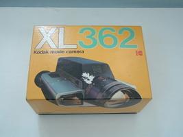 Vintage XL 362 kodak movie camera  as is untested movie camera - $20.00