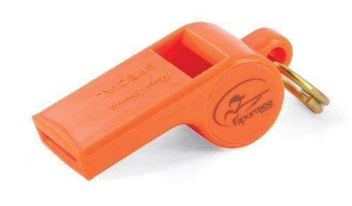 SportDOG Brand Roy Gonia Special Whistle - Orange [Misc.] - $6.44