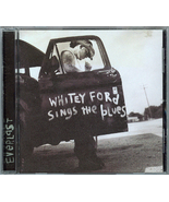 Whitey Ford Sings The Blues music CD [Edited Version] - $1.20