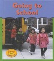 Going to School (Big Book) (Heinemann Read and Learn) [Paperback] [Jan 0... - $49.95