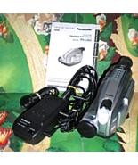Panasonic Video Camera PV-L353 (Palmcorder Camcorder) - $39.95