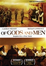 Of Gods and Men - DVD