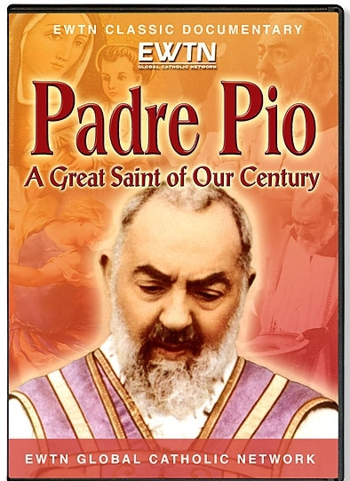 Padre pio  great saint of our century