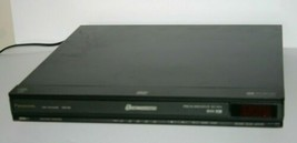 Panasonic Progressive Scan DVD-F65 5 CD Changer DVD Player Remote Not Included - $19.79