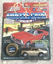 Johnny Lightning Muscle Cars USA 1970 Chevelle SS Series 1 - $11.73