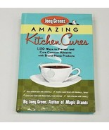 Joey Green's Amazing Kitchen Cures : 1,150 Ways to Prevent and Cure - $5.00