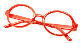Geek Nerd Style Oval Round Shape Style Glasses Frames NO LENS Wizard Costume image 6