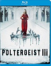 Poltergeist 3 (Blu-Ray/Ws/Re-Pkgd)