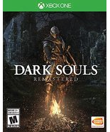 Dark Souls Remastered - Xbox One [video game] - $21.11