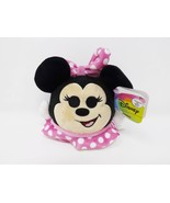 """Disney Just Play """"Squeeze Me"""" Plush Toy - Minnie Mouse - $9.49"""
