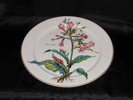Villeroy & Boch Botanica Round Chop Plate Round Platter Pink Floral - $35.00