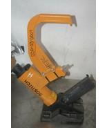 Bostitch Pneumatic Flooring Stapler M3/MIII - $149.00