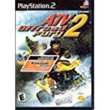 ATV Offroad Fury 2 | PlayStation 2 (PS2) - $10.29