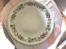 Wedgwood Quince dinner plate 8 available - $27.37