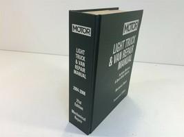 2004-2008 MOTOR Light Truck & Van Repair Manual Professional Edition NICE - $99.99