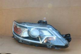 2010-12 Ford Taurus Halogen Headlight Head Light Lamp Passenger Right RH image 6
