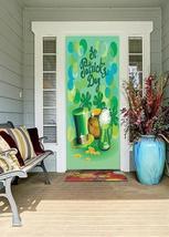 Beer, Gold and Clovers Fabric Door Banner - $49.99+