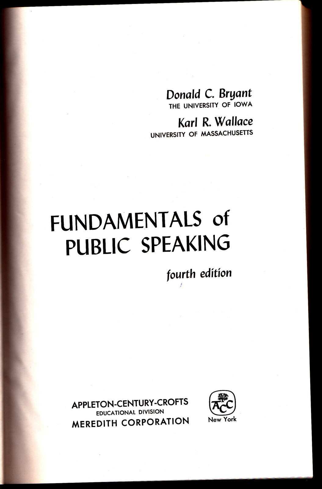 fundamentals of public speaking essay Welcome to the college now essentials of speaking and listening  you think  works particularly well, send it to your speech mentor and we'll.