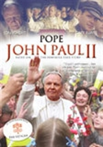 POPE JOHN PAUL II: BASED ON THE POWERFUL TRUE STORY