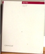 SQL Plus User's Guide Version 2.0 Oracle classic 1987 - $19.95