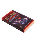 Star Trek Deep Space Nine The Dominion War Book Two Book Star Trek - $6.00