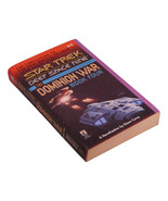 Star Trek Deep Space Nine The Dominion War Book Four Book Star Trek - $6.00