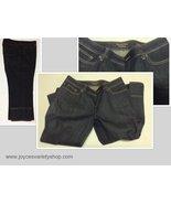 Vera Wang Blue Jean Capris NWOT Size 12 Simply Vera Straight Leg - $14.99