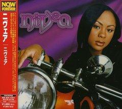 Nivea Import Nivea  Format: Audio CD - $34.00