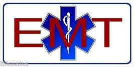 EMT EMERGENCY MEDICAL TECHNICIAN BLUE STAR OF L... - $29.69