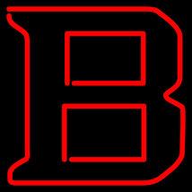 NCAA Bradley Braves Logo Neon Sign - $799.00