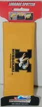 Amino CCP LS 030 45 Bag Tag and Luggage Spotter SLS390101 Missouri Tigers image 2
