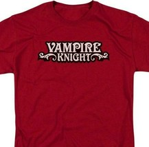 Vampire Knight t-shirt logo Japanese anime series comics graphic tee VKNT100 image 2